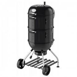 Угольный гриль-коптильня No.1 Smoker F50-S Rosle R25009