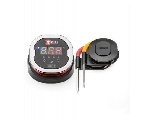 Термометр iGrill 2 Bluetooth Weber