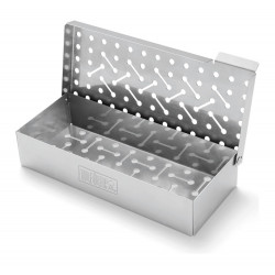 Универсальная коробка для копчения щепой Weber 7576