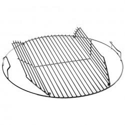 Решетка для угольного гриля 47 см. Weber 8414