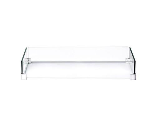 Защитное стекло от ветра прямоугольное Napoleon GPFRE-WNDSCRN