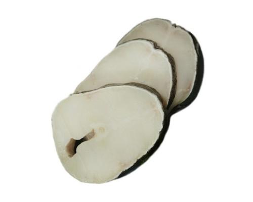 Патагонский клыкач порционный в стейках Аргентина