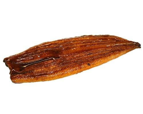 Филе жареного угря в соусе кабаяки большое Китай