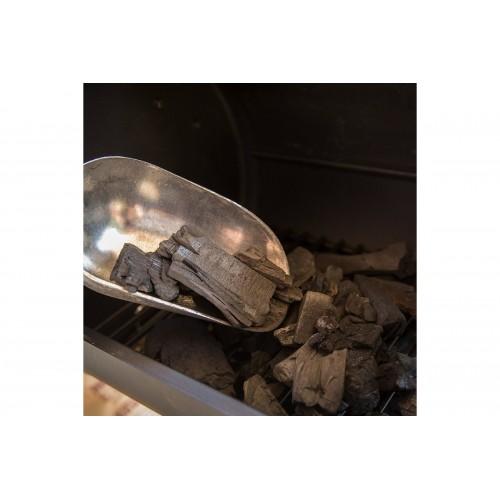 Аренда Угольного гриль-коптильни Offset Smoker Broil King 958050