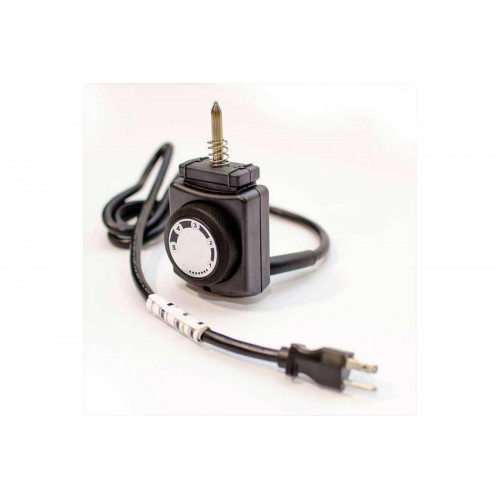 Аренда Электрического гриля Patio Bistro 240 Electric CharBroil 13601869