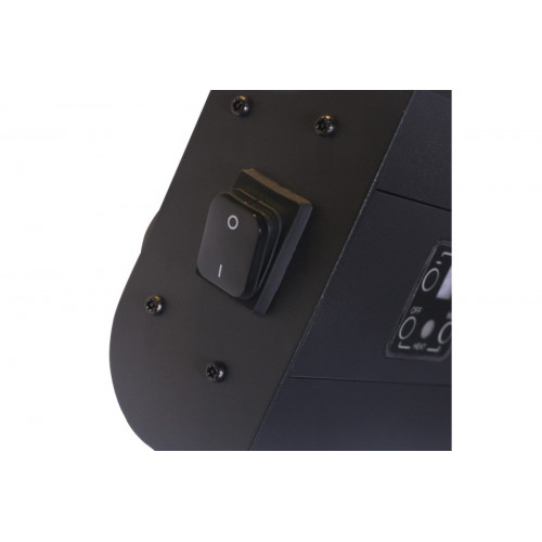 Аренда Подвесного инфракрасного обогревателя 1800w с пультом Д/У GRILLI IP65 110см