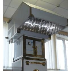 Зонт-гидрофильтр ZGF-3 для хосперов серии BQ Unit