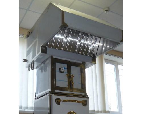 Зонт-гидрофильтр ZGF-1 для хосперов серии BQ Unit