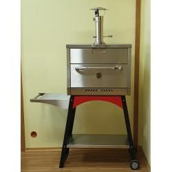 Хоспер бытовой с пицце печью BQFS Unit