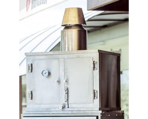 Коптильня на хоспер BQB-3 Unit