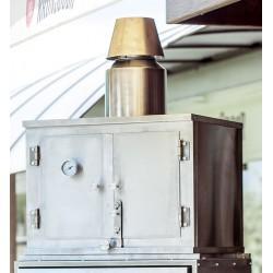 Коптильня на хоспер BQM-3 Unit