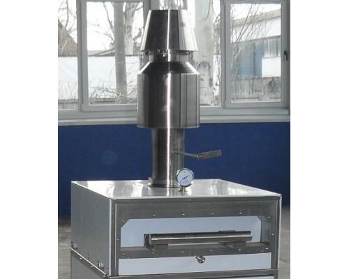 Печь для пиццы на хоспер BQM-1 Unit