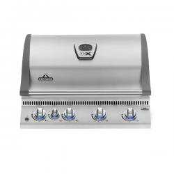 Встариваемый газовый гриль BILEX485 | BILEX485RBPSS-1