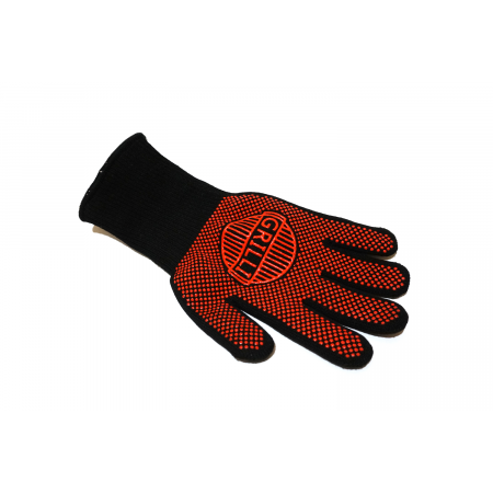 Термо перчатка для гриля BBQ GRILLI 77742