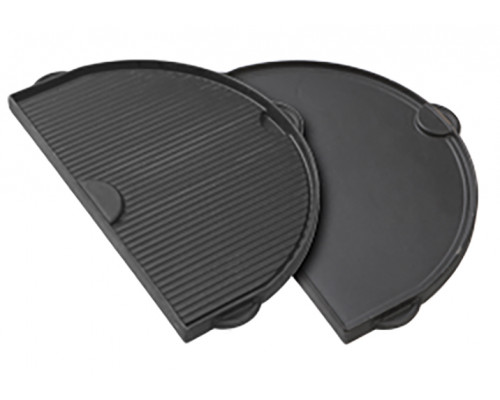 Плита, планча чугунная 32x47x1.5см для гриля Primo X Large Oval PG00360