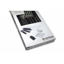 Набор инструментов для гриля Monarch Broil King 64000