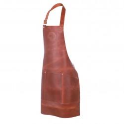 Фартук кожаный TM GRILLI 77726