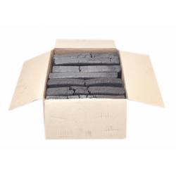 Древесно-угольный экобрикет 10 кг GRILLI 77766