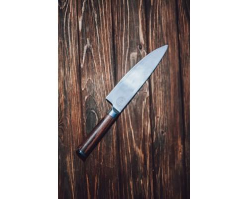 Нож из дамасской стали professional GRILLI, 20см 77730