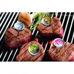 Набор термометров для мяса, Rosle 4шт R25067