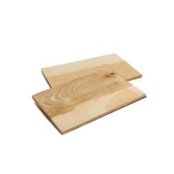 Планки для гриля, клен, 2 шт, 5,25 х 11,85 см GrillPro 00291