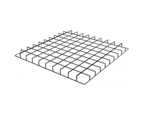 Полка внутренняя для каркаса стола для гриля металлическая Big Green Egg 120243