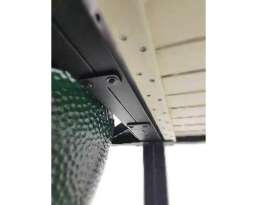 Планка соеденительная для крепления деталей каркаса стола Big Green Egg 120298