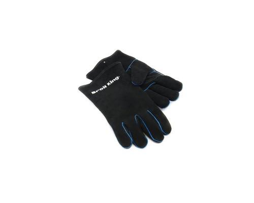 Перчатки для гриля кожанные 2 шт Broil King 60528