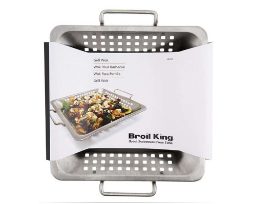 Вок для гриля Broil King 69820