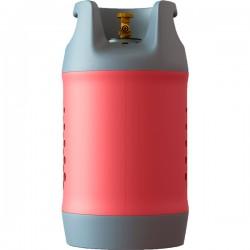 Композитный газовый баллон HPCR - G4, 18,2 л, Research 9666