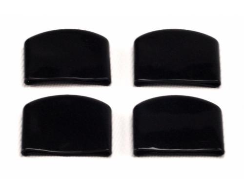Набор защитных накладок на ножки подставки грилей Big Green Egg M, L 115188
