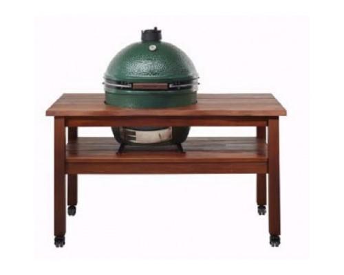 Стол с гнездом для Big Green Egg 2XL (XXL) 115638
