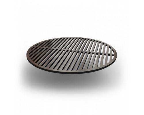 Решетка круглая для мангала ТМ AHOS, GRILL - Диаметр 65