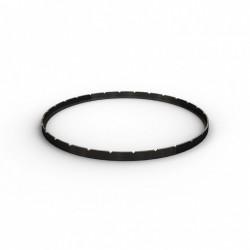 Шампурница на мангал круглая ТМ AHOS - Диаметр 65