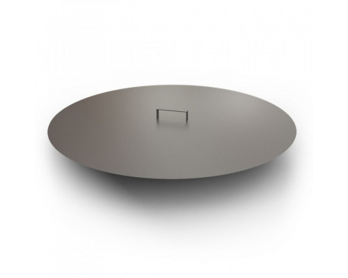 Крышка круглая на мангал ТМ AHOS, COVER 1000