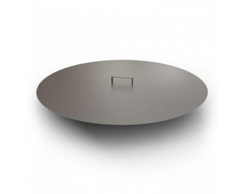 Крышка круглая на мангал ТМ AHOS, COVER 1450