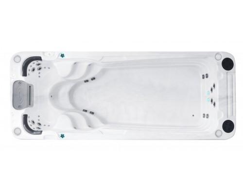 Гидромассажный СПА бассейн ТМ PASSION, Aquatic 2
