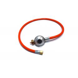 Редуктор и шланг для газового гриля (евро под под ключ) GRILLI 77763