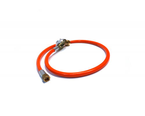 Редуктор и шланг для газового гриля BK (евро под ключ) GRILLI 777761