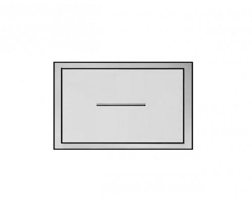 Встраиваемый выдвижной ящик из нержавеющей стали GRILLI 777786