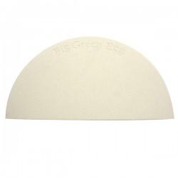 Керамический полукруг для выпечки Big Green Egg XL 121820