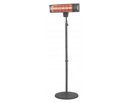 Электрообогреватель Eurom подвесной/вертикальный QT 1800S Golden 334166