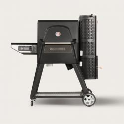 Угольный гриль-коптильня MasterBuilt Gravity Series™ 560 Digital Charcoal Grill + Smoker MB20041020