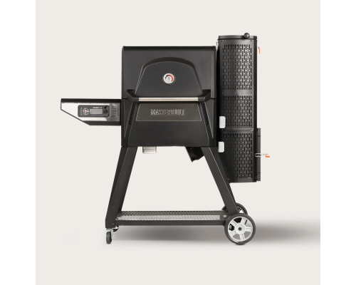 Угольный гриль-коптильня MasterBuilt Gravity Series™ 560 Digital Charcoal Grill + Smoker MB20041020
