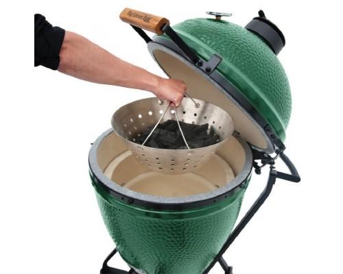 Корзина для угля Big Green Egg L 122674