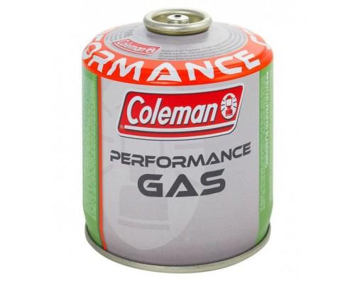 Газовый картридж Coleman C500 PERFORMANCE, резбовое соединение 110475