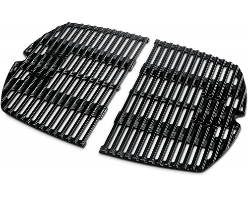 Чугунная решетка для приготовления блюд Weber 7645
