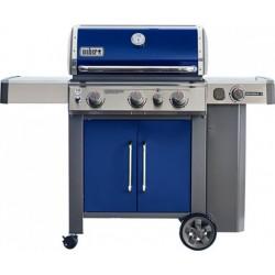 Газовый гриль Weber Genesis II EP-335 GBS синий 61086175