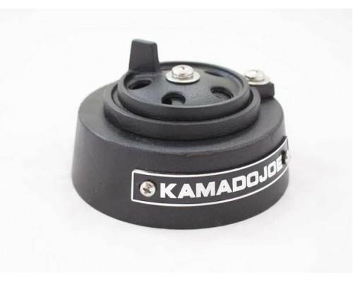 Колпак чугунный Kamado Joe Junior KJ-DFT13