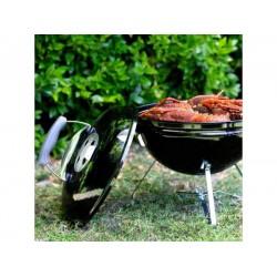 Портативный угольный гриль Weber Smokey Joe Original 37 см, черный 1111004